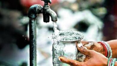 Photo of Scientists identify new potential groundwater 'arsenic hotspots' in India