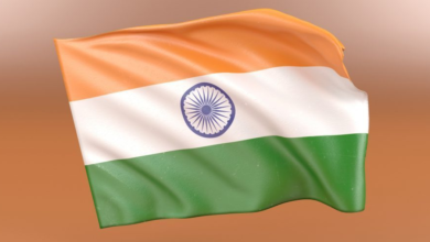Photo of Happy 72nd Republic Day India !