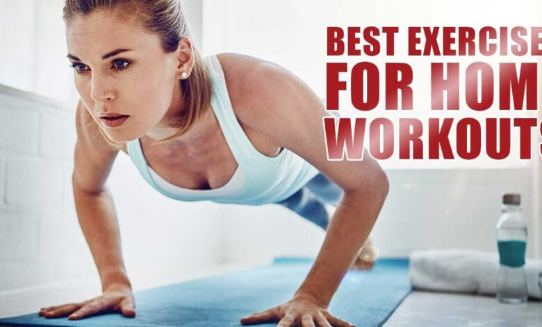 home excercise