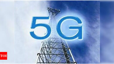 Photo of 5G trials in India: DoT approves telcos' applications for 5G trials; no Chinese tech for trials | India Business News