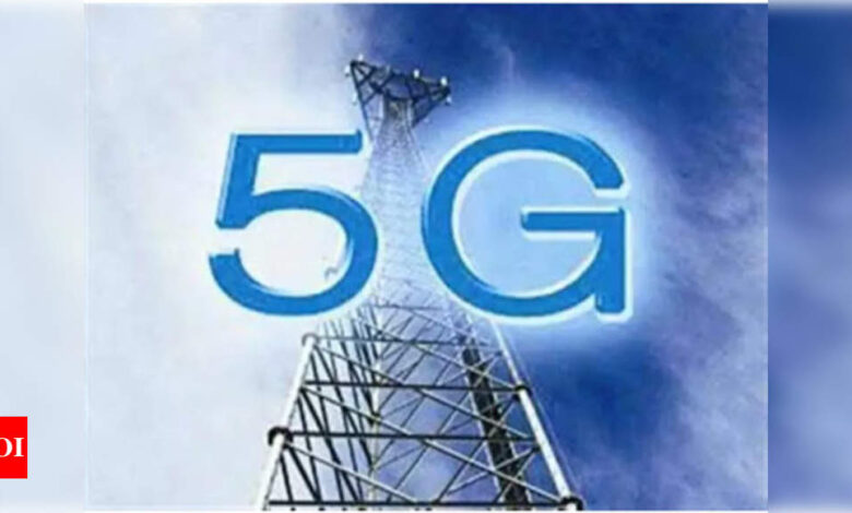 5G trials in India: DoT approves telcos' applications for 5G trials; no Chinese tech for trials | India Business News