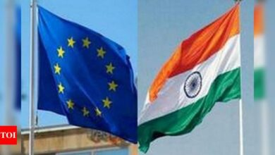 Photo of India, EU agree to boost ties in digital, energy, transport and people-to-people programmes