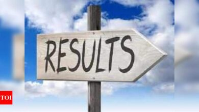 Photo of AEEE 2021 results: AEEE 2021 result for Phase 1 exam declared, here's direct link