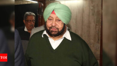 Photo of Release Rs 60 cr for sports varsity construction: Punjab CM