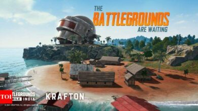 Photo of PUBG MOBILE: PUBG's India comeback: Battlegrounds Mobile teases Sanhok map