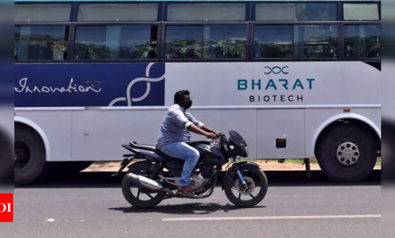 Direct supply of Covaxin to 18 states since May 1: Bharat Biotech
