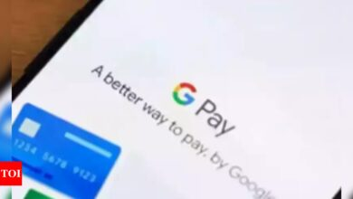 Photo of Google Pay users in the US can now send money to users in India directly