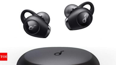 Photo of soundcore life dot2: Soundcore by Anker announces Life Dot2 ANC earbuds, priced at Rs 3,499