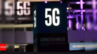 Photo of DoT to ask telcos to test 5G in rural areas also, MTNL may join trial soon