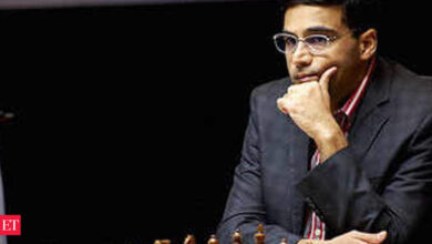 Photo of Checkmate COVID: Anand and 4 other GMs to play exhibition matches to raise COVID relief fund