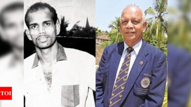 Photo of With Fortunato Franco's death, Indian football has lost one of its finest in the midfield | Football News – Times of India