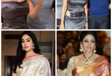 Photo of Suhana Khan, Janhvi Kapoor, Bella Hadid: Celeb kids who borrowed outfits from their mothers' wardrobes