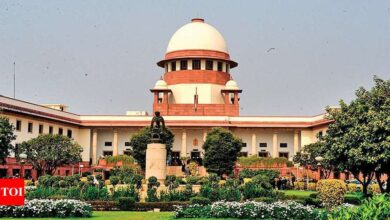 Photo of Won't allow Class 12 exams unless sure of 'no fatality' due to COVID, SC tells AP