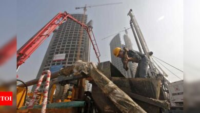 Photo of India GDP: S&P lowers India's FY22 GDP growth forecast to 9.5%   India Business News