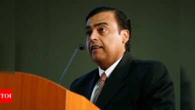 Photo of Mukesh Ambani announces Rs 75,000 crore investment in clean energy