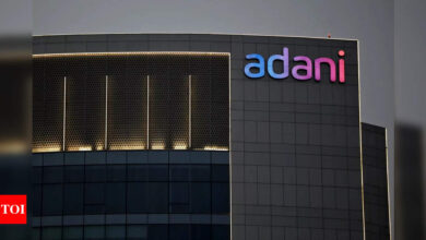 Photo of Adani group to begin coal export from Australia mine this year