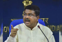 Photo of High oil prices will throttle recovery, Dharmendra Pradhan tells Opec