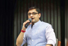Photo of Govt to monitor Covid data for 6 weeks to decide on economic intervention: Sanjeev Sanyal