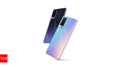 Photo of Vivo V21e 5G with MediaTek Dimensity 700 SoC, 4000mAh battery launched: Price, availability and more