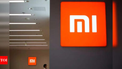Photo of Xiaomi may bring world's first TV with 48MP dual cameras in China