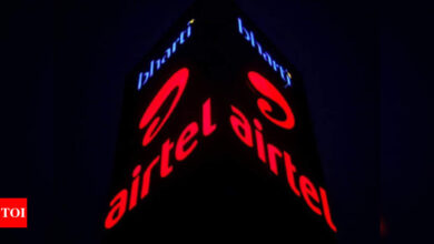 Photo of This is what Airtel has to say on Reliance and Google's JioPhone Next