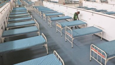 Photo of Coca Cola's contentious bottling plant in Kerala becomes 600-bed Covid hospital