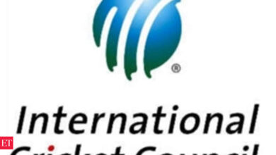 Photo of ICC shifts two World Cup Europe qualifiers from Scotland to Spain