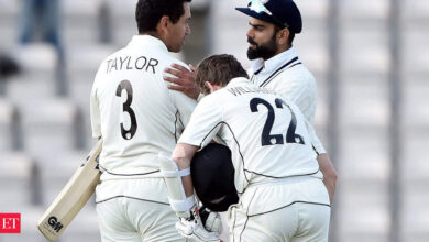 Photo of What India lacked in the WTC final against New Zealand