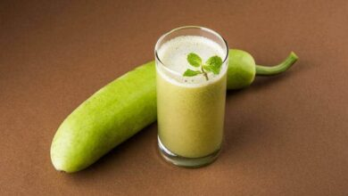 Photo of Weight Loss Tips: Lauki Bottle Gourd Health Benefit For Control Weight Loss, Juice And Vegetable