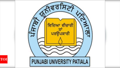 Photo of Punjabi University comes up with 6 new 'Five Year Integrated PG Programmes'