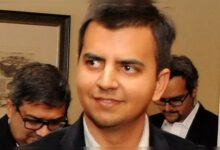 Photo of Bhavish Aggarwal: Outsourcing tech jobs from India to US may be cheaper |