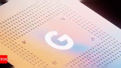 Photo of Google launches its own Tensor chipset to power Pixel 6 phones